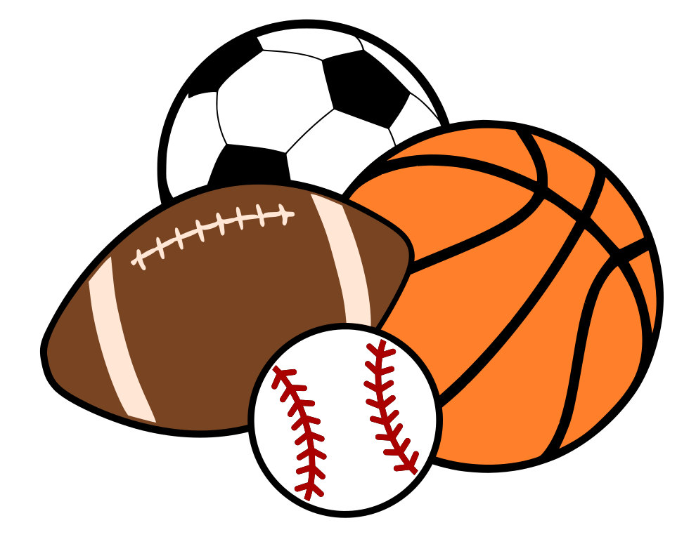 Ball sport clipart image transparent stock Sports Ball Pictures | Free download best Sports Ball Pictures on ... image transparent stock