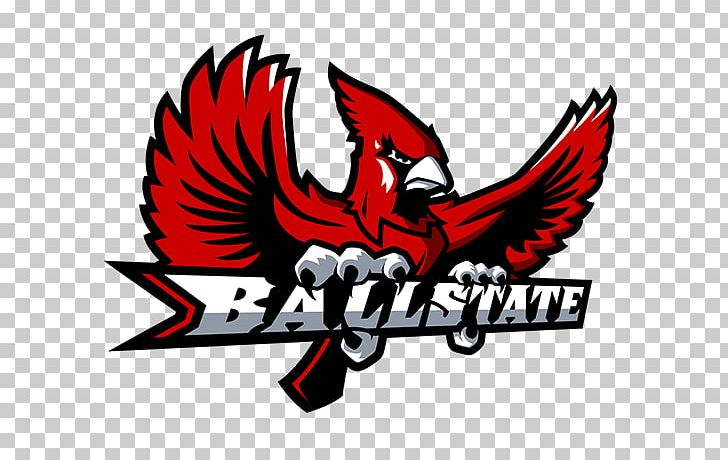 Ball state university clipart picture library stock Ball State University Ball State Cardinals Football Ball State ... picture library stock