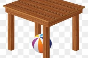 Ball under the table clipart png royalty free library Ball under the table clipart 2 » Clipart Portal png royalty free library