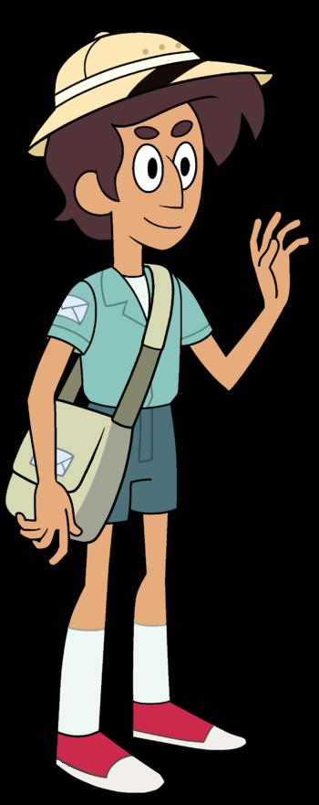 Balled boy holding money clipart clip art transparent download Steven Universe — Humans / Characters - TV Tropes clip art transparent download