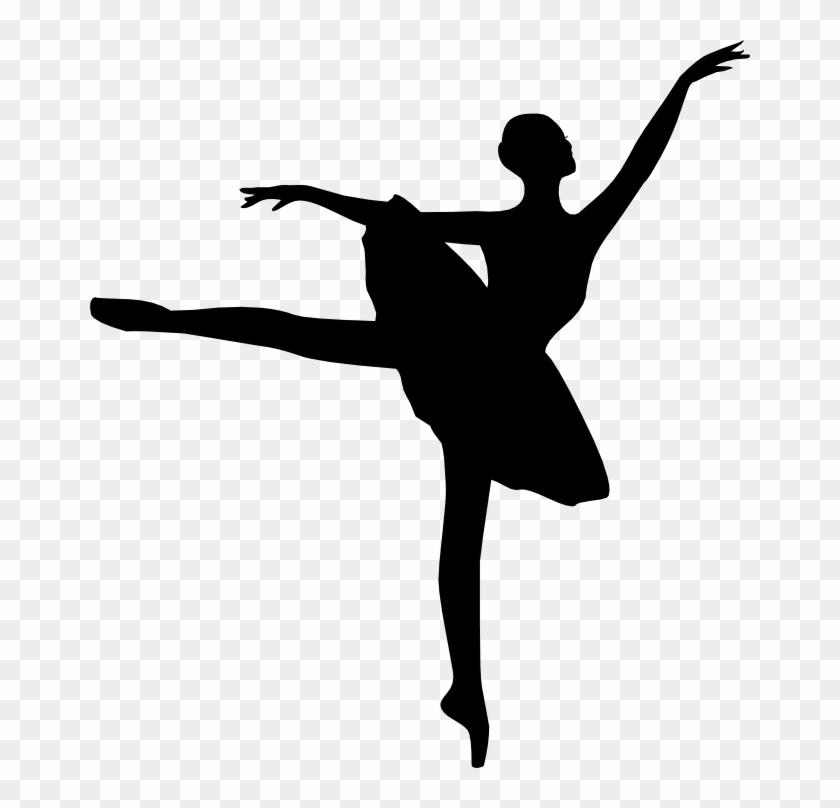 Ballerina clipart svg image royalty free download Image Transparent Download Ballet Silhouette Svg Pinterest - Ballet ... image royalty free download