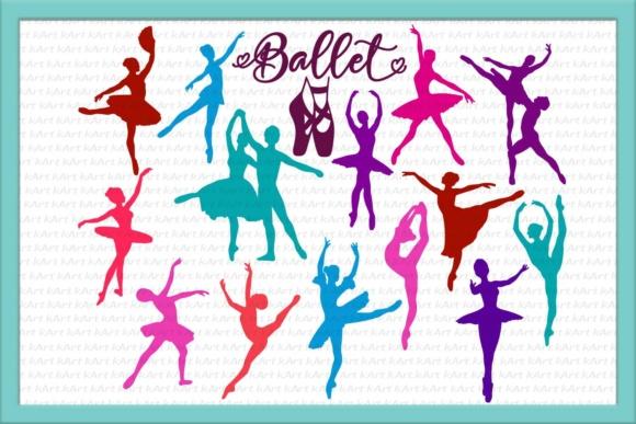 Ballerina clipart svg image black and white download Ballet svg , Dancer svg, Dancers svg, cut files, Ballerina svg, ballet  shoes svg, dance svg, Silhouette Files, ballet clipart, dxf eps png image black and white download
