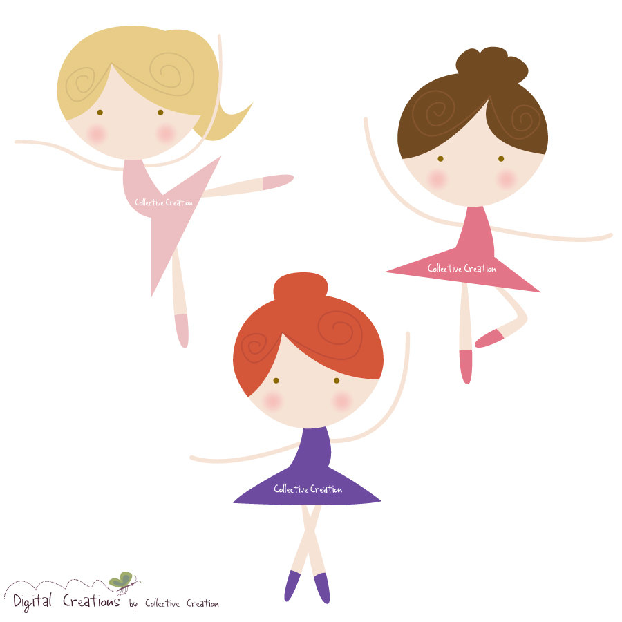 Ballerina free clipart banner free download Free Ballerina Cliparts, Download Free Clip Art, Free Clip Art on ... banner free download