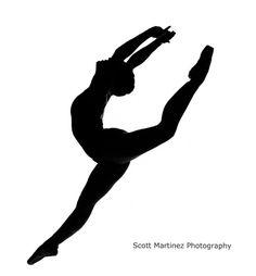 Ballerina jumping clipart jpg free 20 Best dancer silhouette images in 2018 | Ballerinas, Ballerina ... jpg free