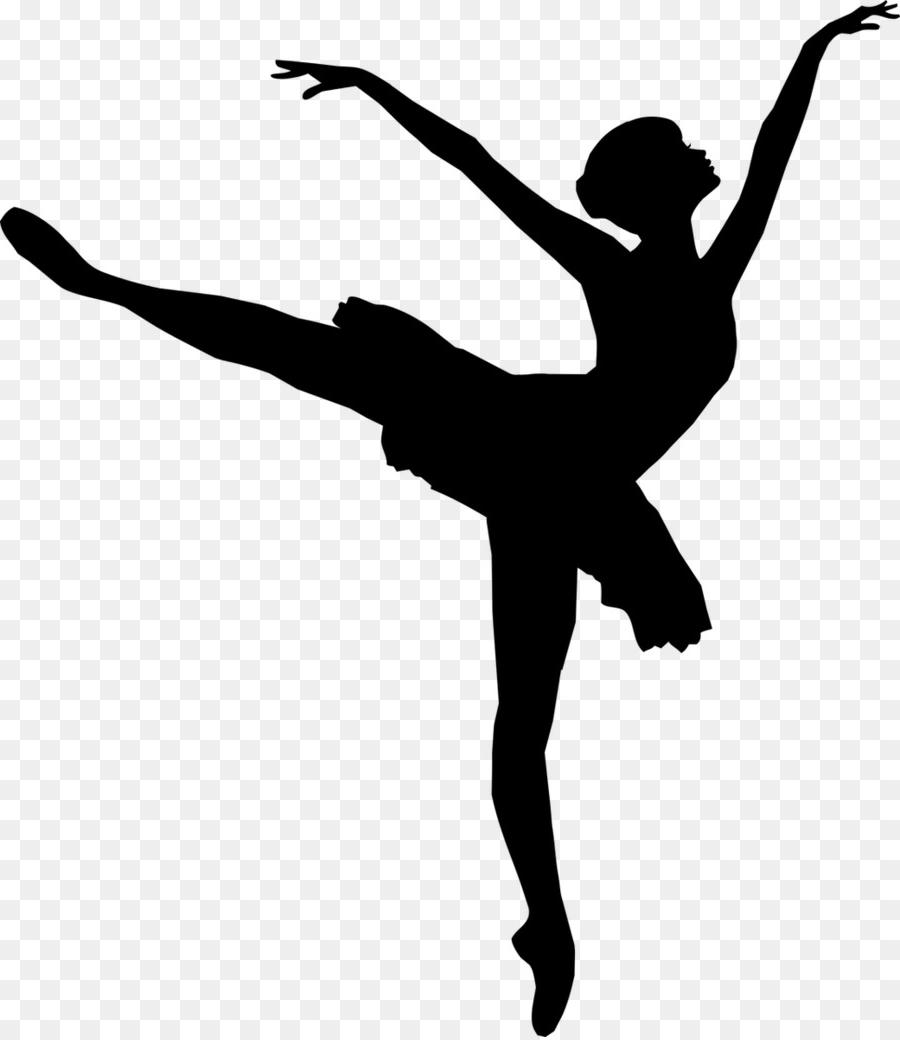Ballerina silhouette commercial clipart graphic black and white stock Top Ballet Silhouette Clip Art Library » Free Vector Art, Images ... graphic black and white stock