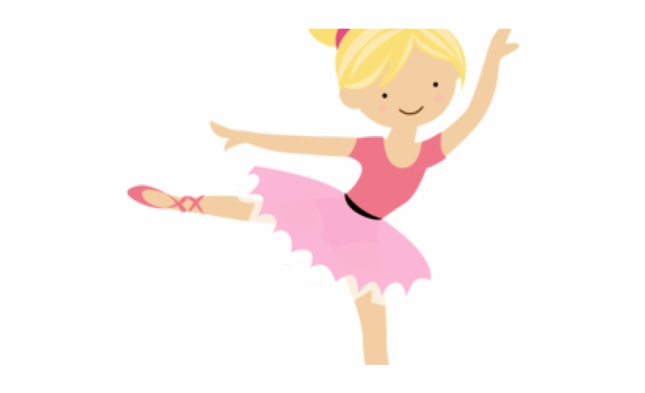 Child ballerina clipart svg freeuse download Ballet Clipart Danced - Ballerina Png Cartoon Free PNG Images ... svg freeuse download