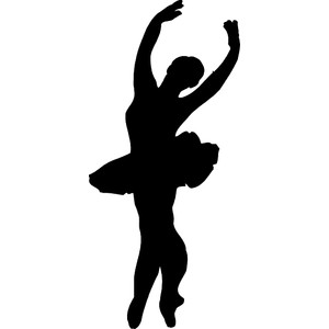 Ballet clipart free jpeg image royalty free Free Ballet Clipart dance move, Download Free Clip Art on Owips.com image royalty free
