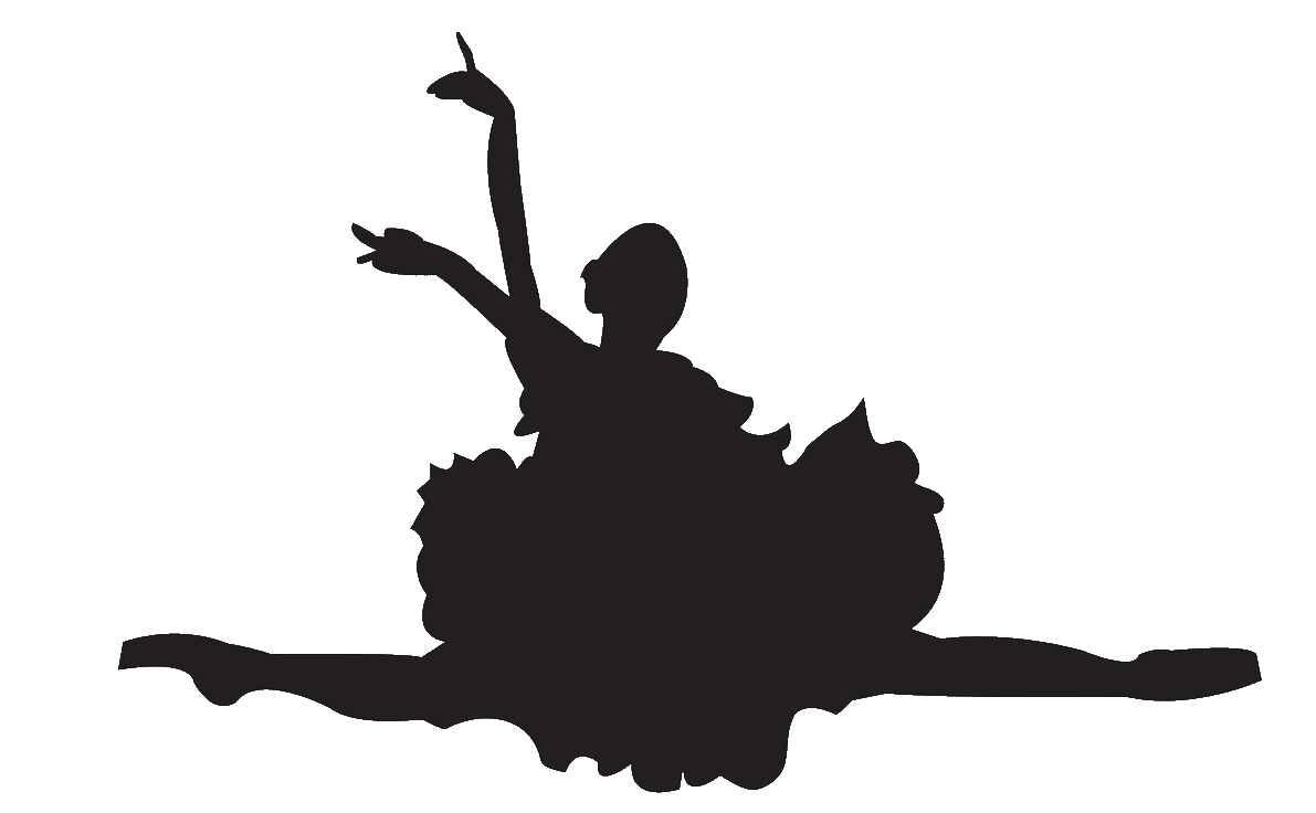 Ballet clipart free jpeg vector royalty free Free Free Ballerina Clipart, Download Free Clip Art, Free Clip Art ... vector royalty free