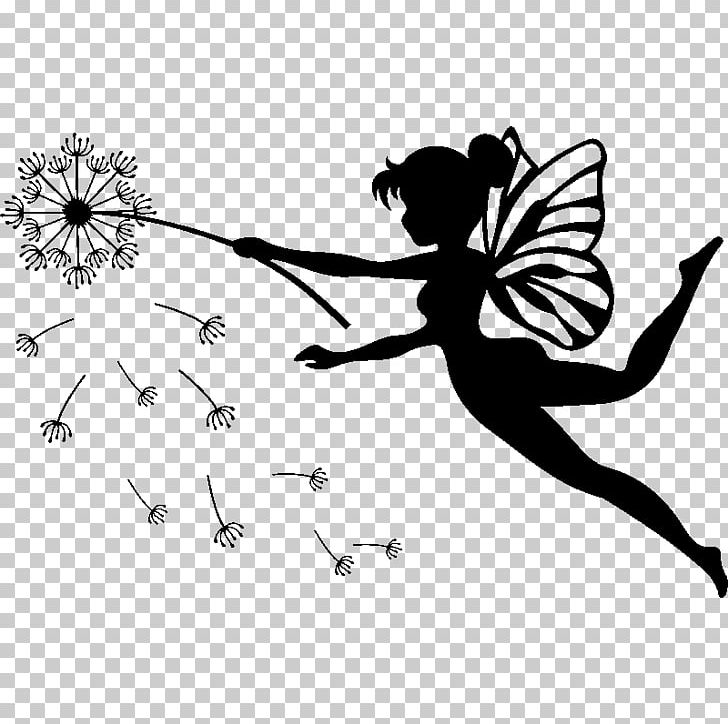 Ballet fairy silhouette clipart svg royalty free download Silhouette Fairy Tinker Bell PNG, Clipart, Animals, Art, Ballet ... svg royalty free download