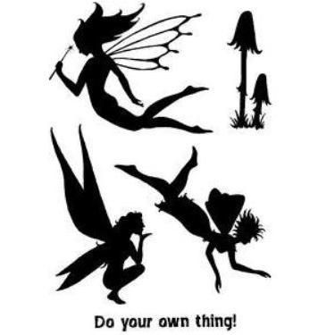 Ballet fairy silhouette clipart clip royalty free stock PI Clear Stamps: Fairy Silhouette   Painting   Fairy silhouette ... clip royalty free stock