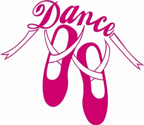 Ballet shoes clipart free clip art freeuse download Pin by Lisa Meadows on Cricut Dance Hadlee | Shoes clipart, Ballet ... clip art freeuse download