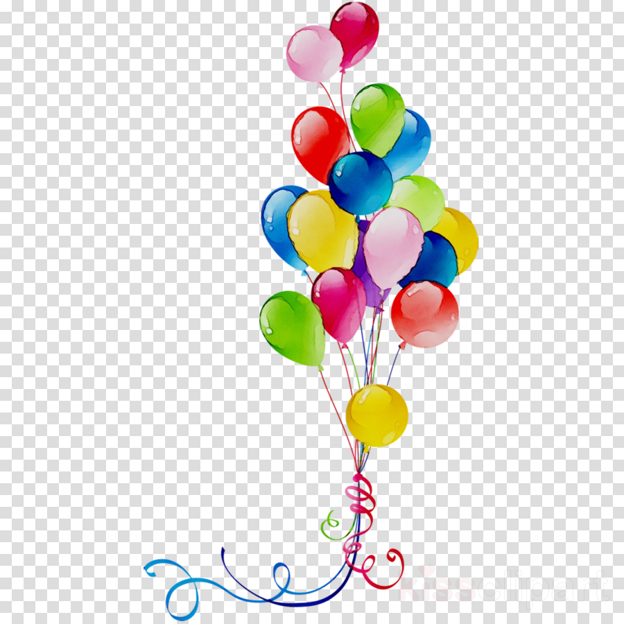 Balloon bouquets clipart clip art royalty free download Birthday Balloon Cartoon clipart - Balloon, Birthday, Party ... clip art royalty free download
