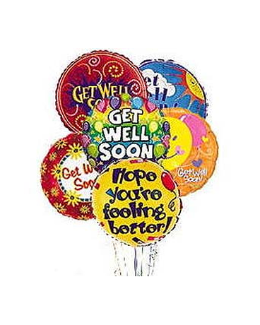 Balloon bouquets clipart banner royalty free library Balloon Bouquets Delivery Philadelphia PA - Stein Your Florist banner royalty free library