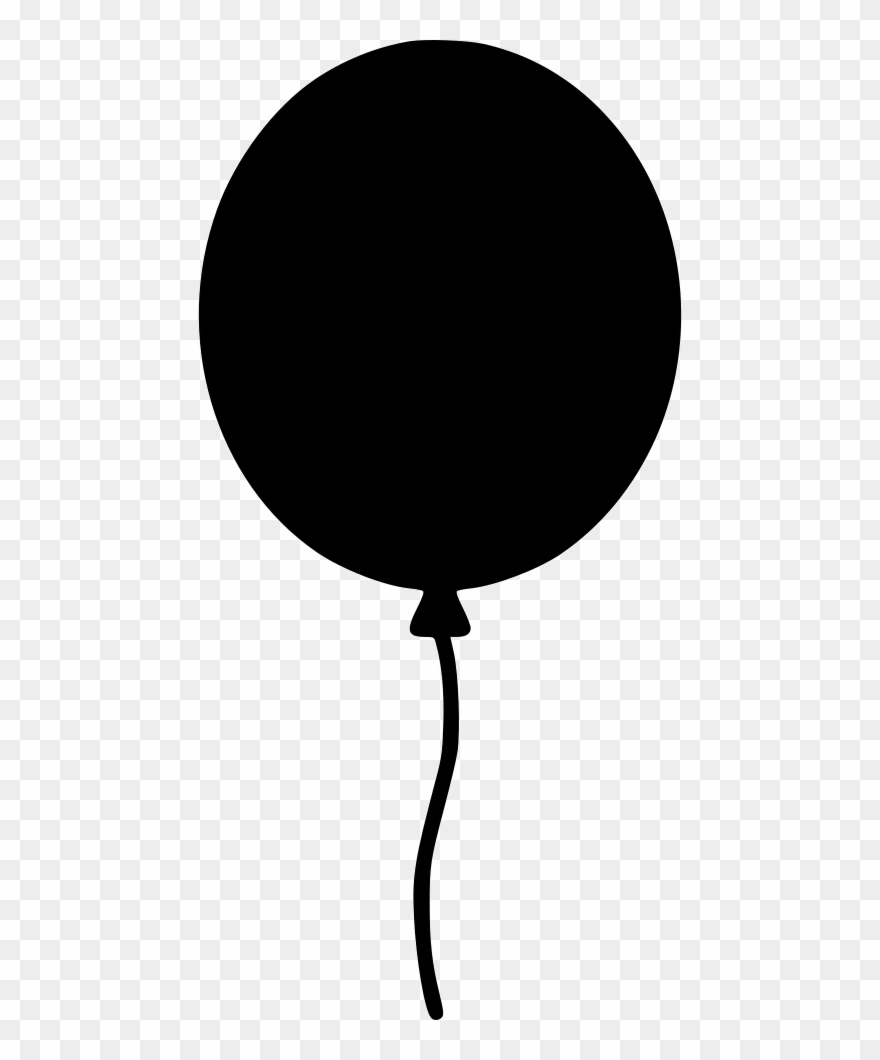 Balloon clipart svg picture transparent download Image Result For Free Svg Balloon - Balloon Svg File Free Clipart ... picture transparent download
