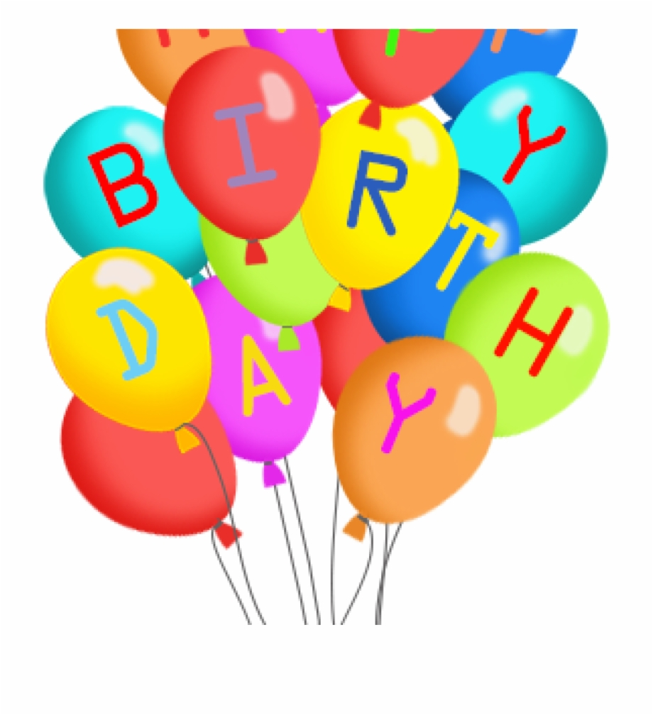 Balloon clipart free download clip art royalty free download Birthday Balloons Clipart Free Clip Art Pictures Clipartix - Happy ... clip art royalty free download
