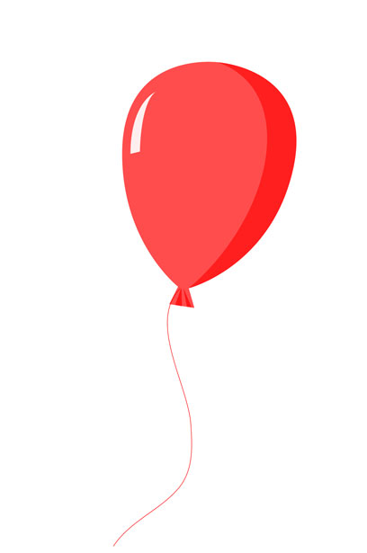 Balloon clipart with transparent background image black and white stock Balloons Clip Art Transparent Background | Clipart Panda - Free ... image black and white stock
