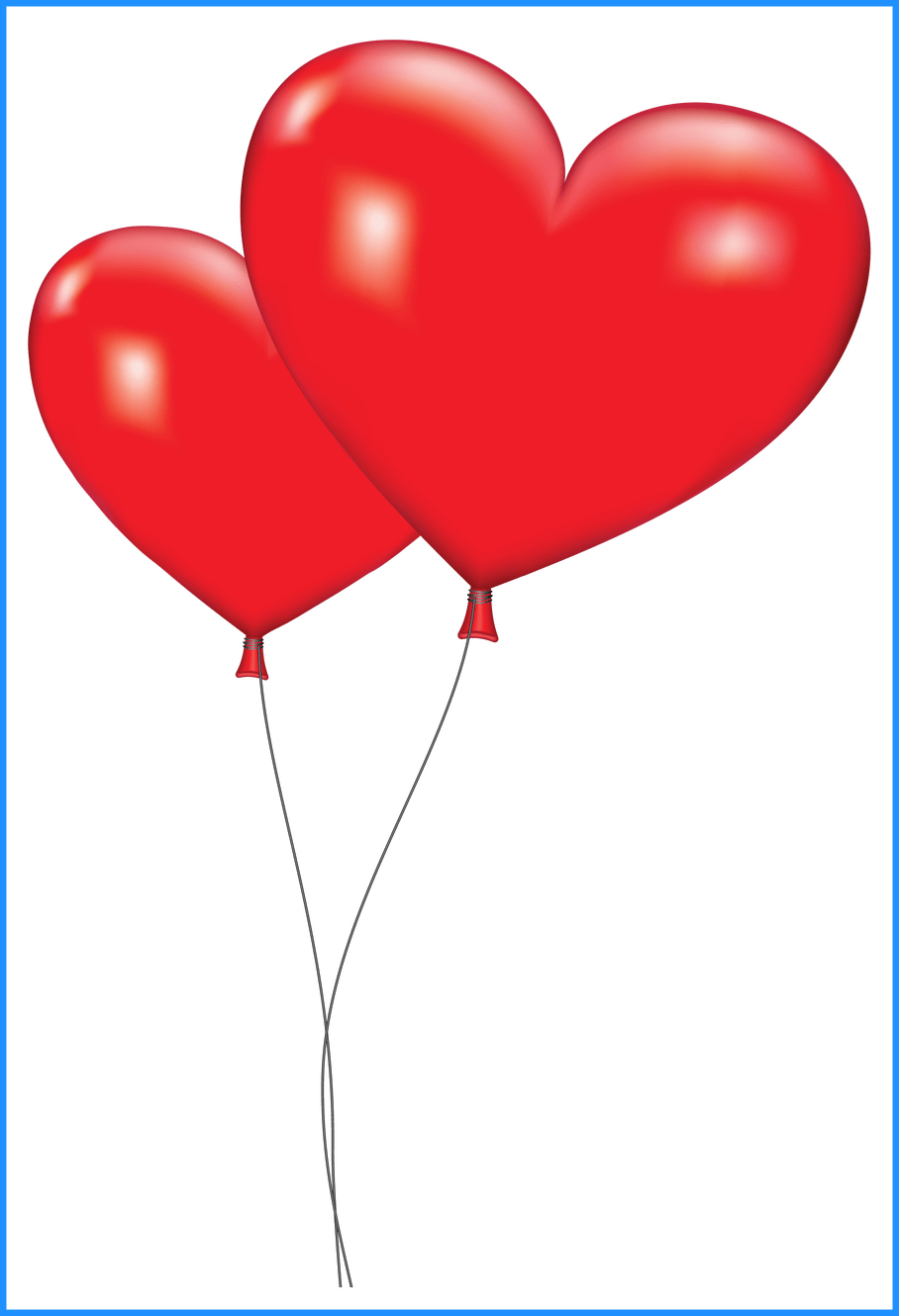 Dog balloon clipart svg transparent library The Best Orange Balloon Clipart Large Red Heart Png Picture Of ... svg transparent library