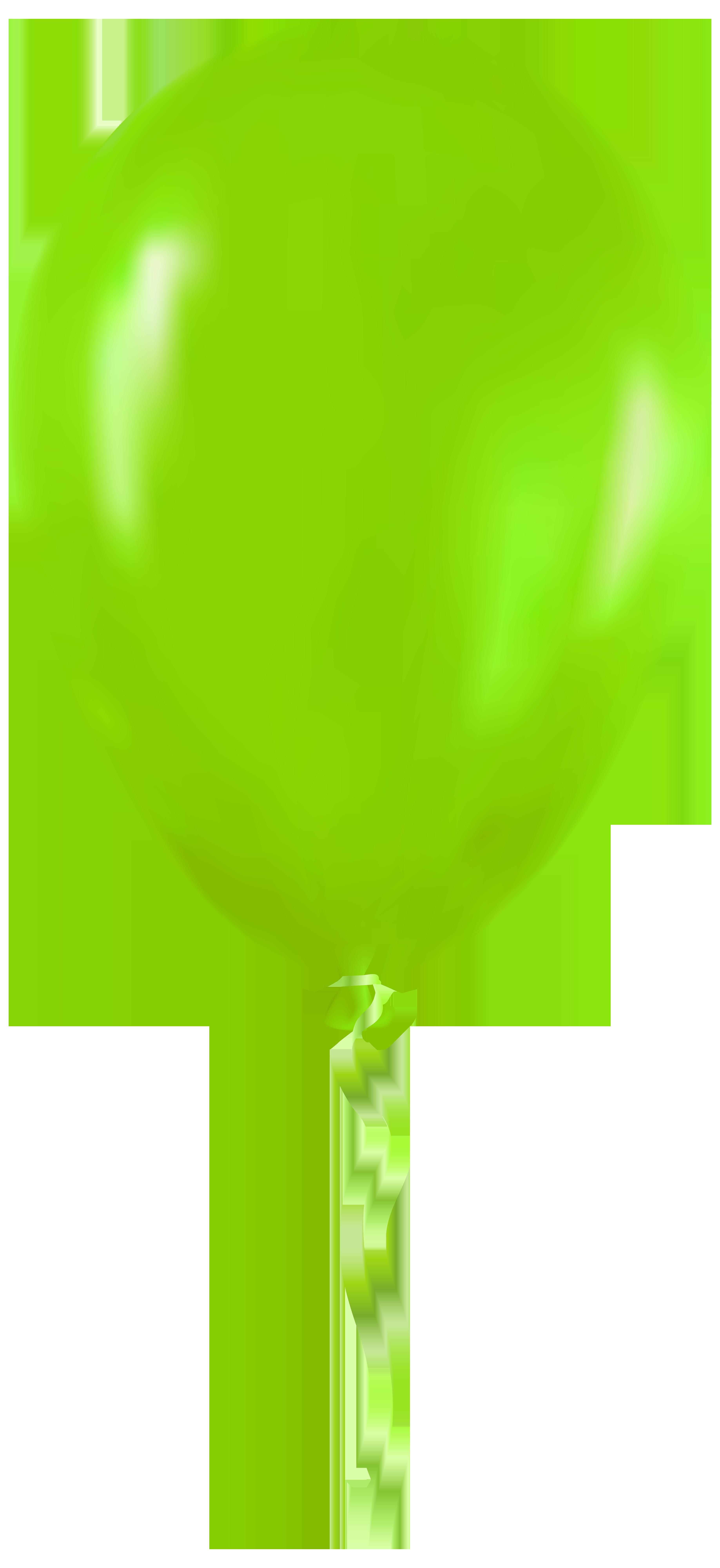 Balloon dog clipart image transparent stock Green Balloon PNG Clip Art - Best WEB Clipart image transparent stock