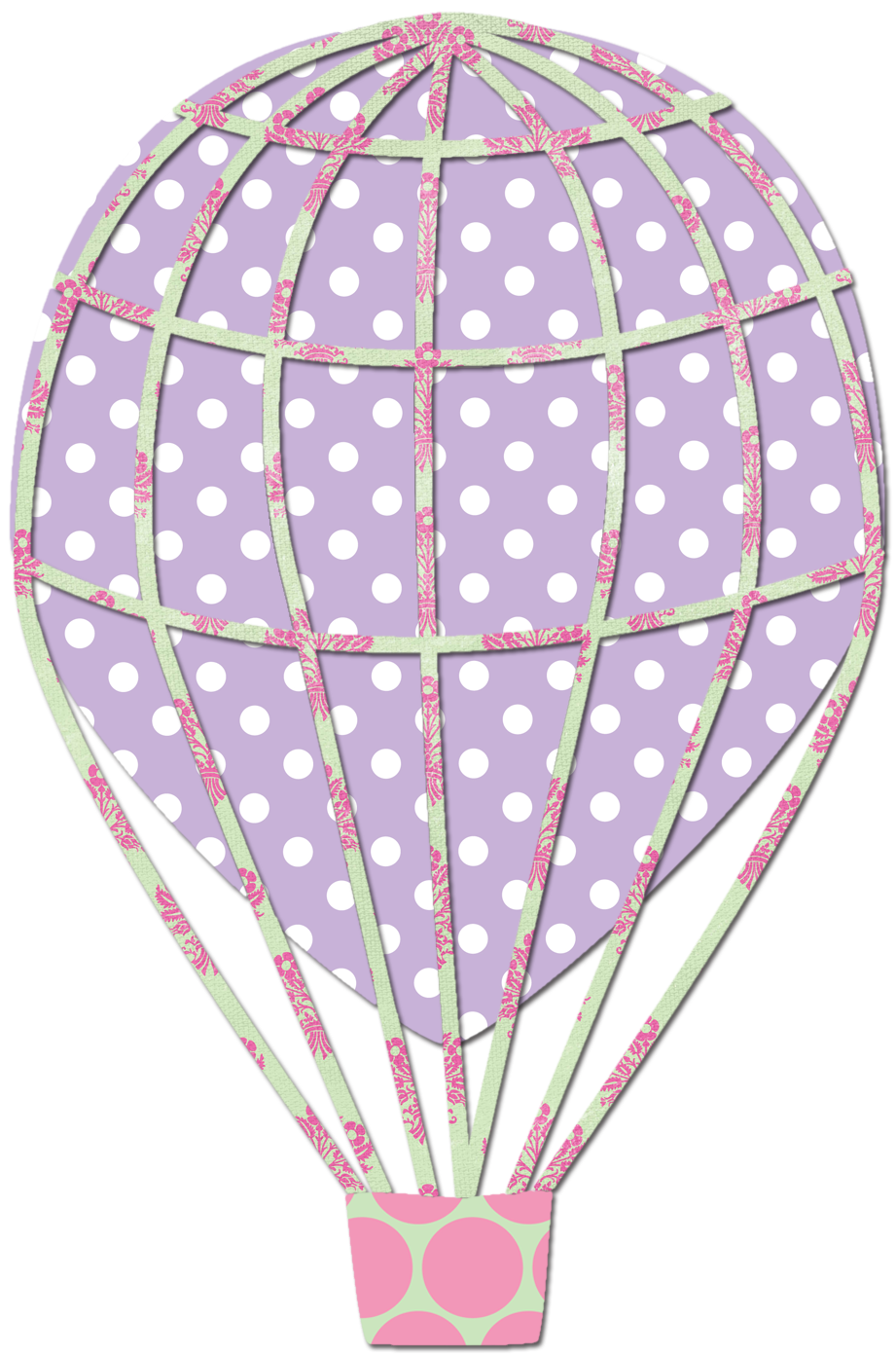 Dog balloon clipart clipart free download Balloons clipart fancy ~ Frames ~ Illustrations ~ HD images ~ Photo ... clipart free download