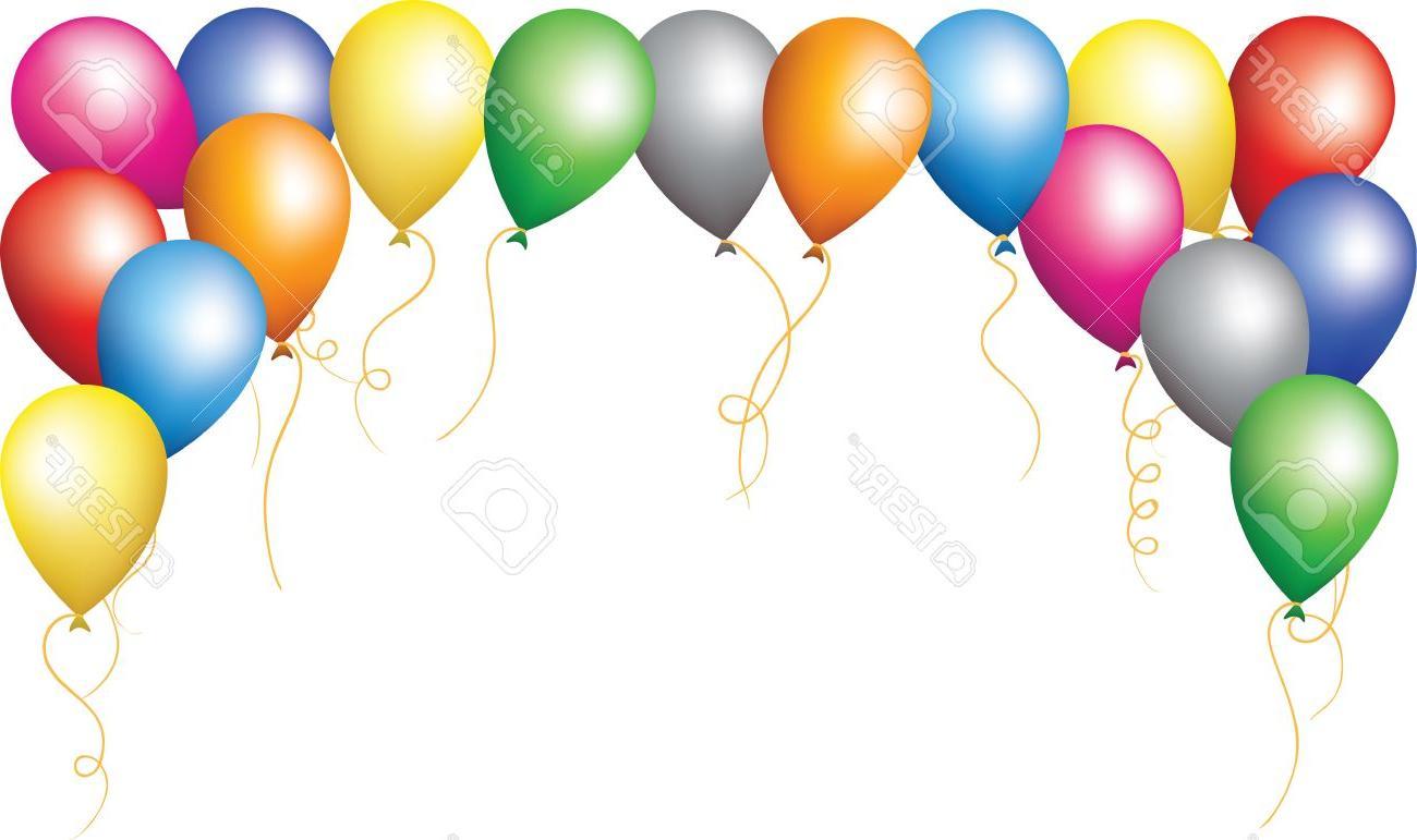 Balloon frames clipart jpg library download Balloon Border Clipart | Free download best Balloon Border Clipart ... jpg library download