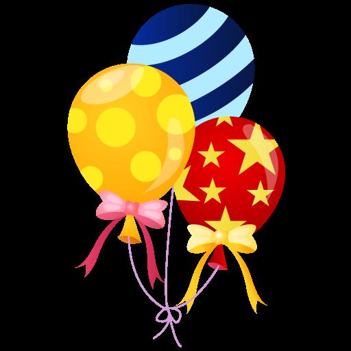 Balloon icon clipart clip black and white stock Free Download Of Balloon Icon Clipart #28109 - Free Icons and PNG ... clip black and white stock