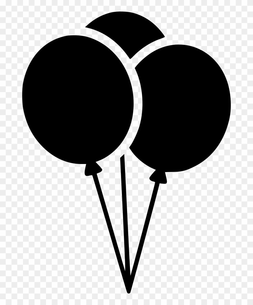 Balloon icon clipart vector Vector Freeuse Download Png Icon Free Download - Balloon Icon Png ... vector