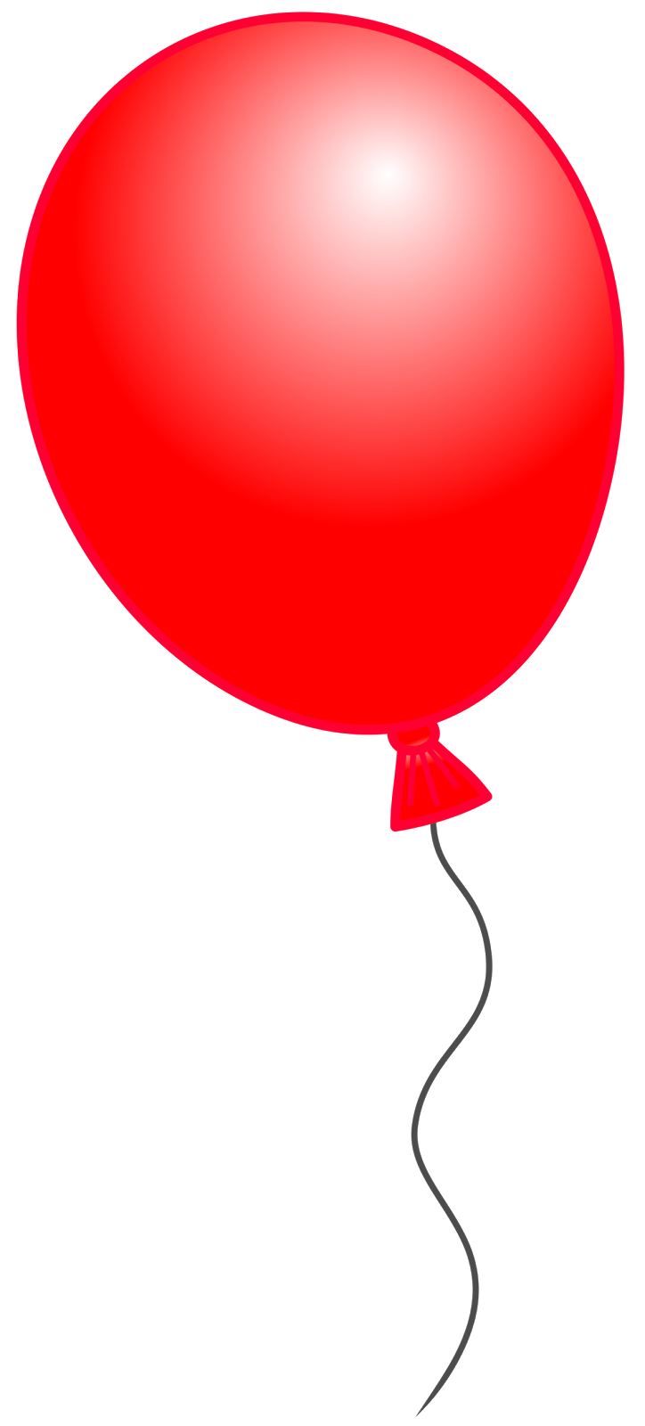 Balloon release clipart image library library Clip art of balloons - Clip Art Library image library library