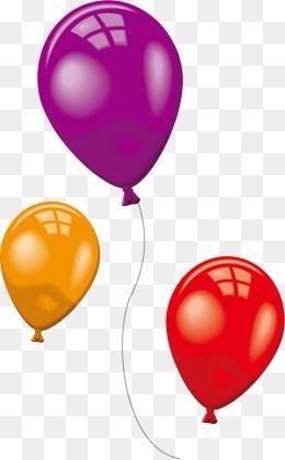 Balloon vector clipart free clipart black and white stock Balloon Png Vector Material, Balloon, Helium Balloon, Vector Balloon ... clipart black and white stock