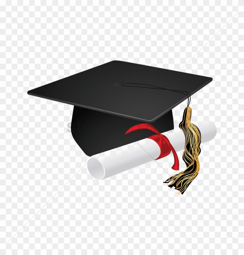 Balloon with grad hat clipart jpg transparent library Cap Png Mart Transparent Background - Graduation Cap And Scroll, Png ... jpg transparent library