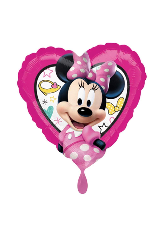 Balloonarama clipart clipart transparent stock Balloonarama - XL - Globo - Diseño de Minnie Mouse en Forma de ... clipart transparent stock