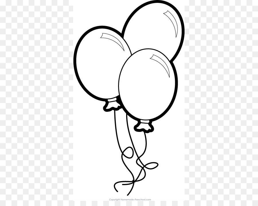Balloons black and white clipart jpg free download Balloons black and white clipart » Clipart Station jpg free download