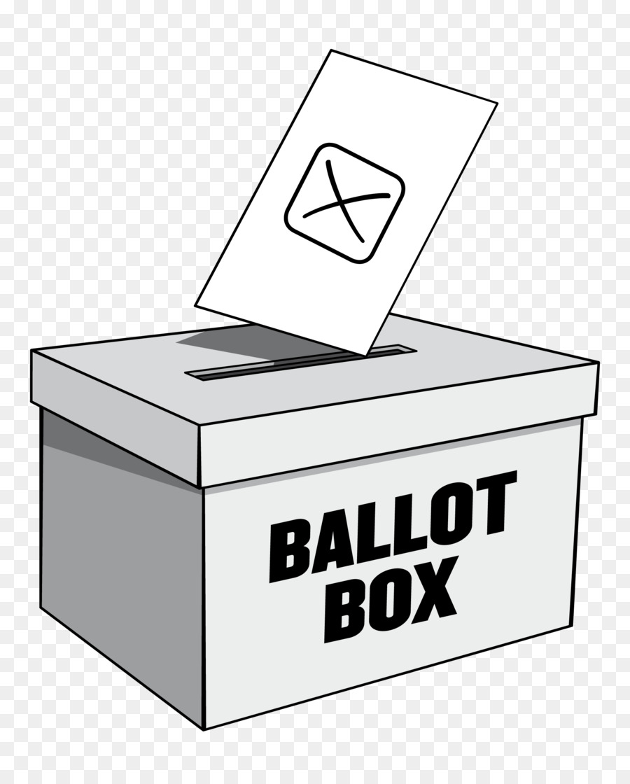 Ballot box clipart cover photo vector free Party Logo clipart - Product, Line, Design, transparent clip art vector free