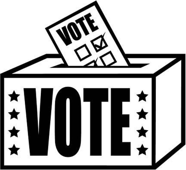 Ballot box clipart cover photo jpg transparent Voting 101: Answers to all of your basic voting questions | Blogs jpg transparent