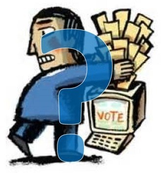 Ballot stuffing clipart clip art transparent stock Tory electoral breach survey suggests widespread postal vote ... clip art transparent stock