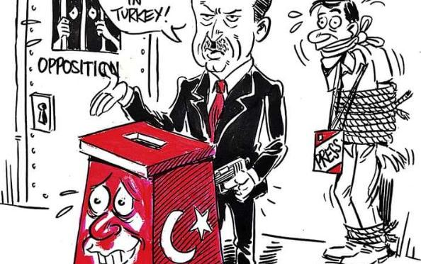 Ballot stuffing clipart jpg free How Erdogan\'s supporters manipulated the turkish vote in the ... jpg free