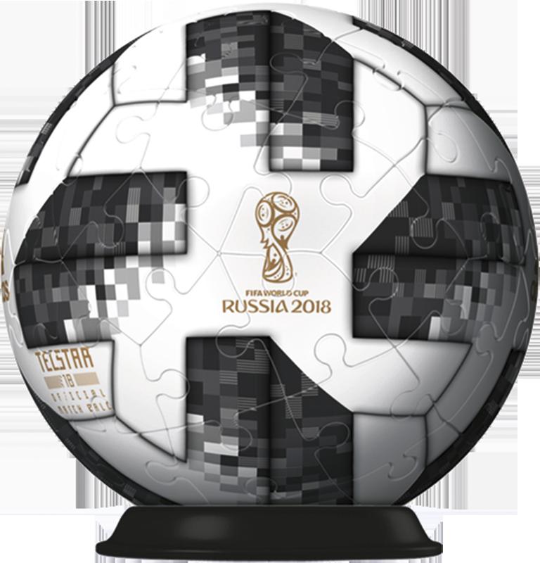 Balon de futbol rusia 2018 clipart graphic royalty free stock Balón Adidas FIFA Copa Mundial Puzzle Ball Ravensburger: Rusia 2018 ... graphic royalty free stock