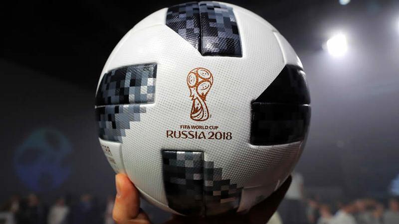 Balon de futbol rusia 2018 clipart png freeuse library Rusia 2018 es el mundial con más tecnología en la historia del ... png freeuse library