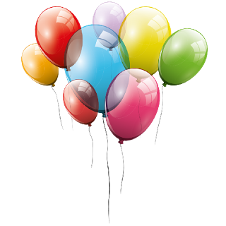 Baloons clipart clear background banner free Free Balloon Background Cliparts, Download Free Clip Art, Free Clip ... banner free