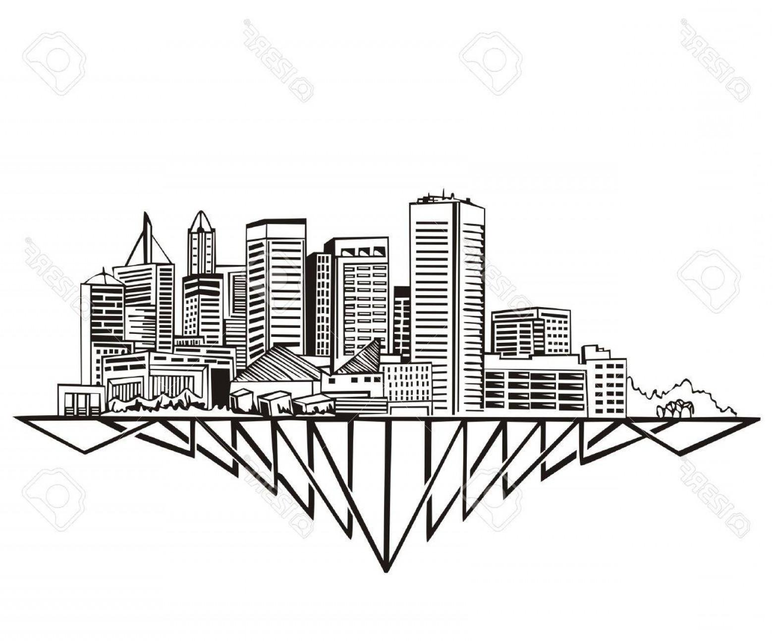 Baltimore skyline clipart jpg transparent download Photobaltimore Md Skyline Black And White | SOIDERGI jpg transparent download