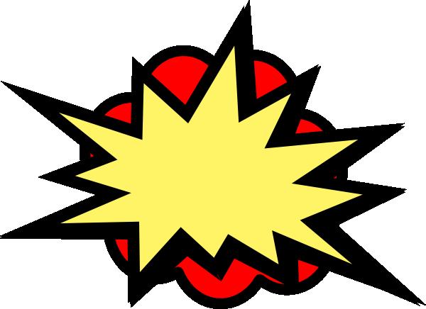 Bam clipart jpg library stock Bam Clip Art at Clker.com - vector clip art online, royalty free ... jpg library stock