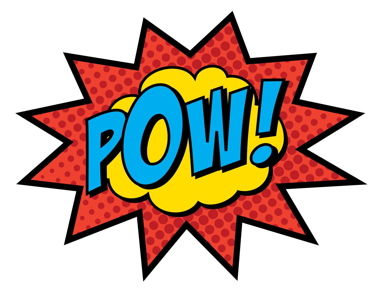 Bam comic clipart transparent stock Comic Book Bam Pow Clip Art free image transparent stock