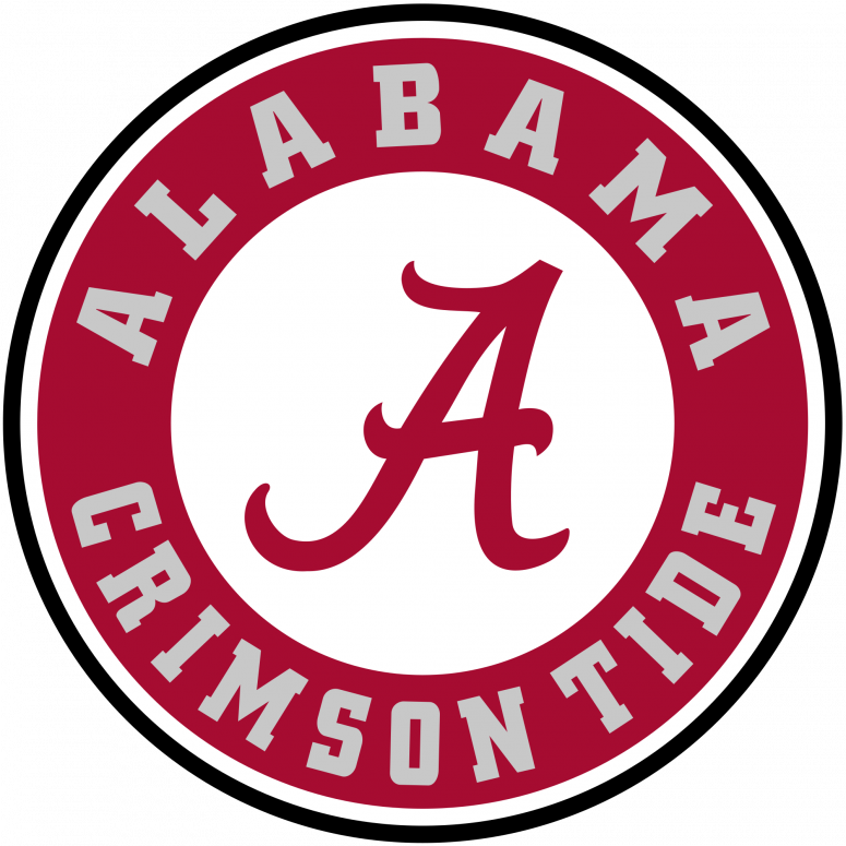 Bama football clipart png library download University Of Alabama Clipart Free Download Clip Art - carwad.net png library download