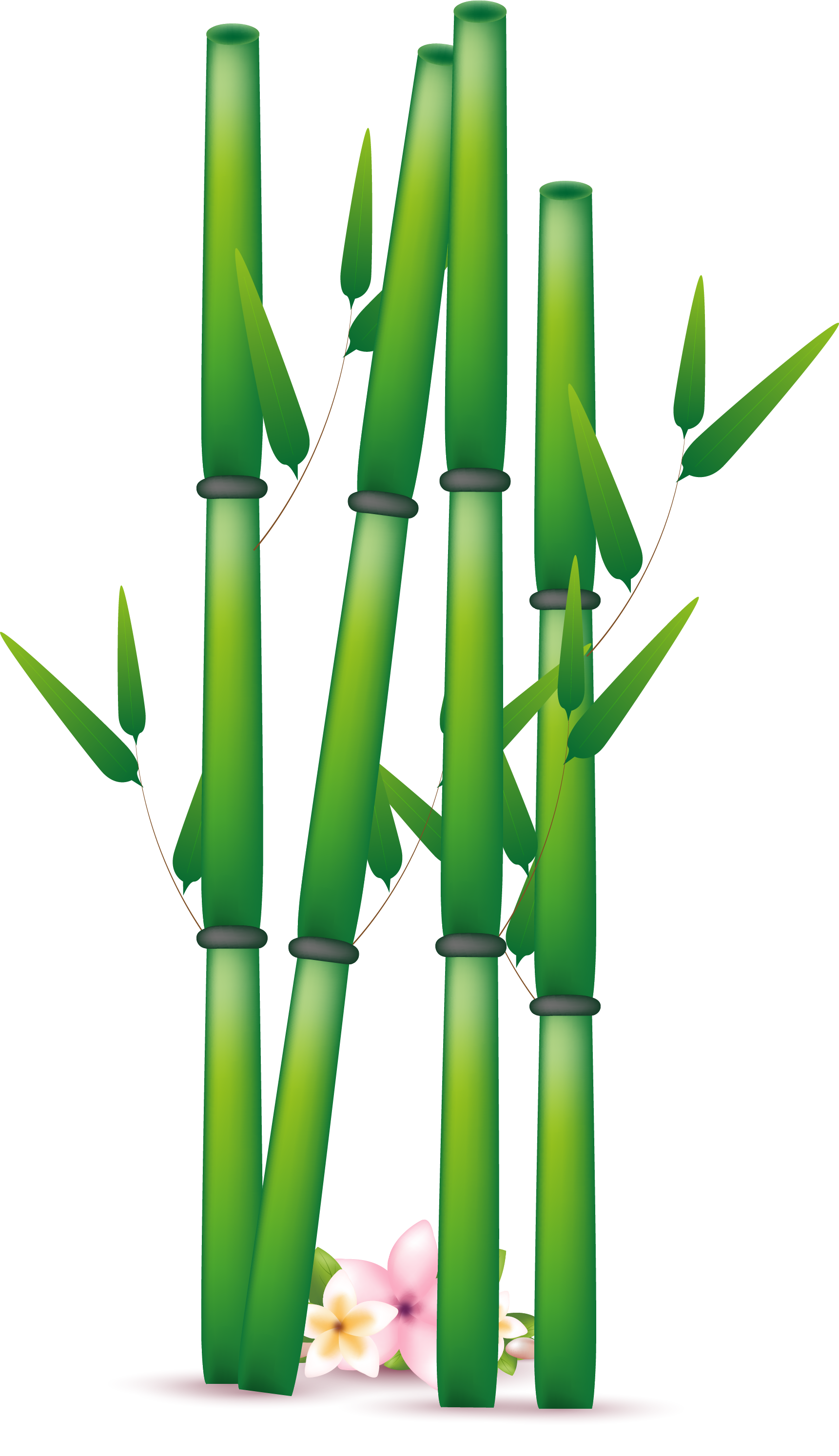 Bamboo forest house clipart png transparent download Bamboo PNG Transparent Free Images | PNG Only png transparent download