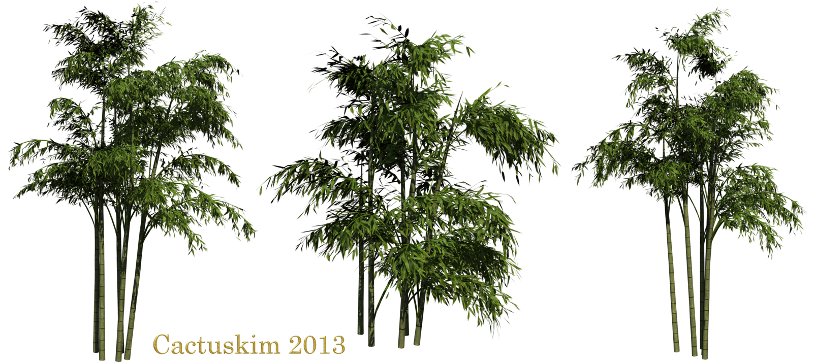 Bamboo forest house clipart freeuse library Bamboo PNGs_Rendered by Cactuskim by cactuskim.deviantart.com on ... freeuse library