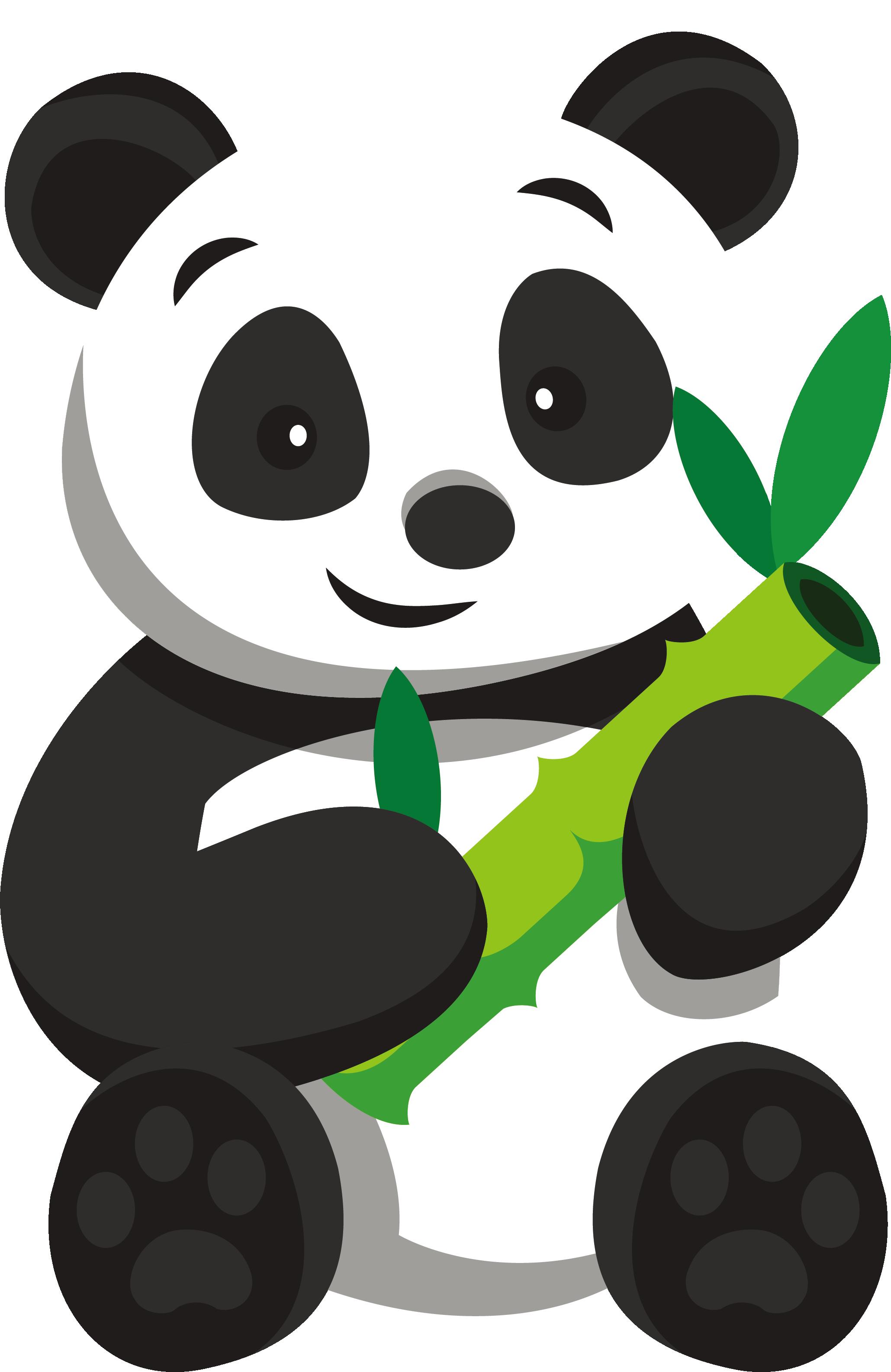 Bamboo house clipart clipart black and white download Giant panda Panda House restaurant Bear Clip art - Bamboo Panda 2059 ... clipart black and white download
