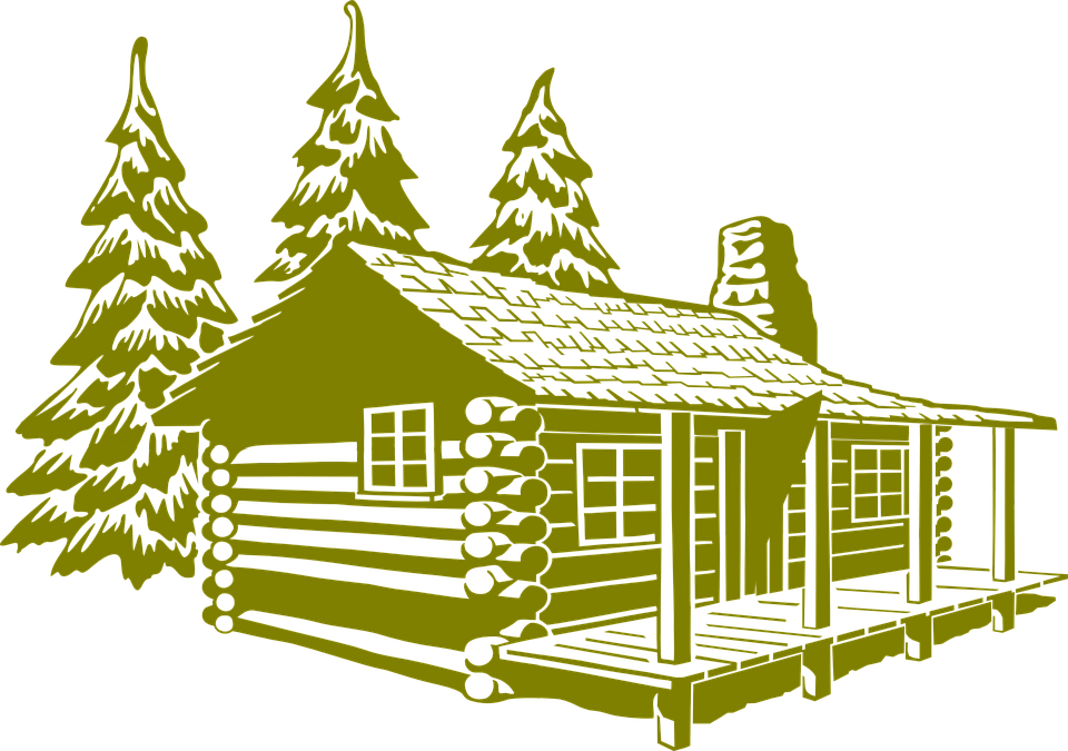 Rundown house clipart image transparent Collection of 14 free Cottaged clipart rustic house. Download on ubiSafe image transparent
