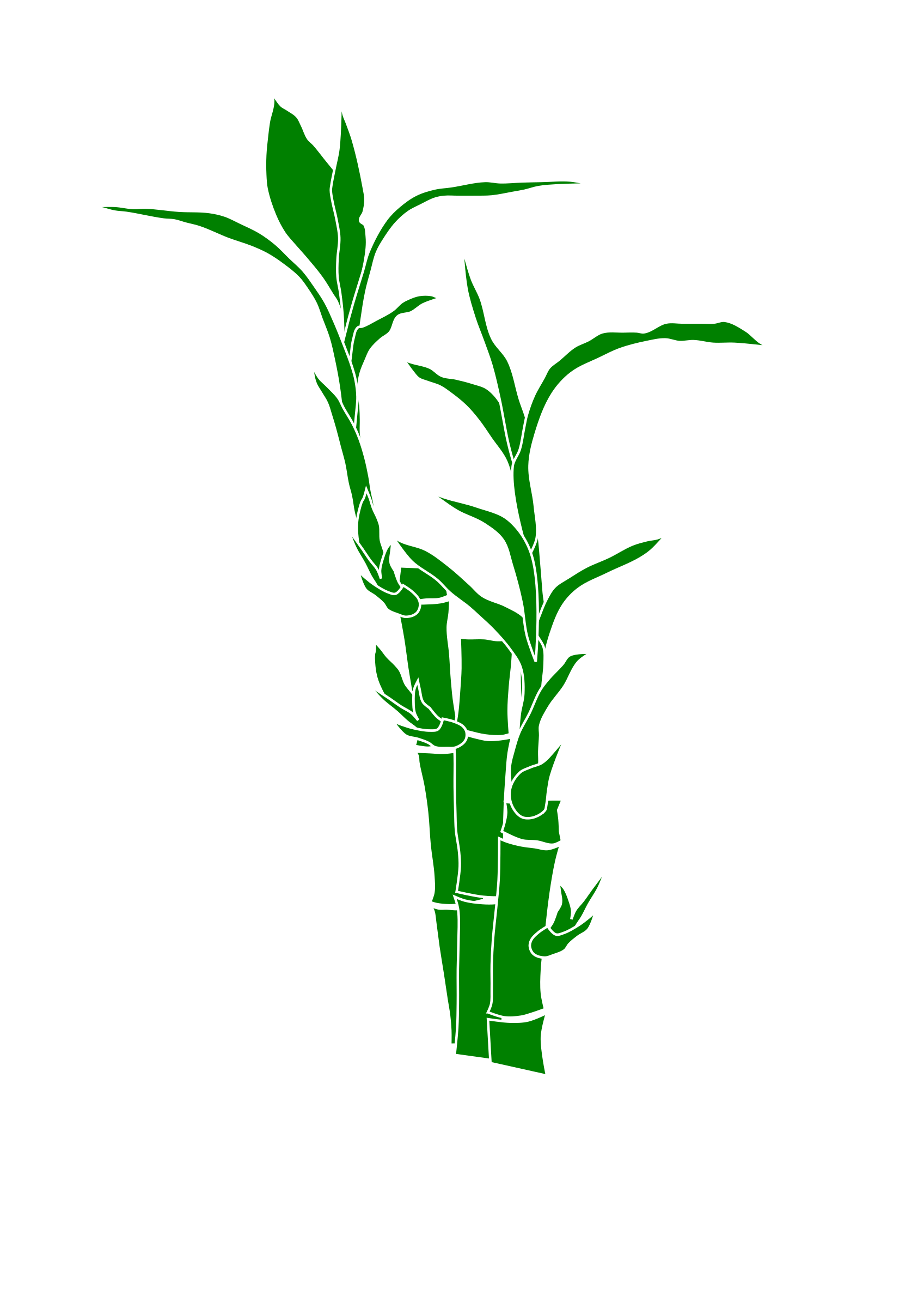 Bamboo tree clipart picture free Download And Use Bamboo Png Clipart #40480 - Free Icons and PNG ... picture free