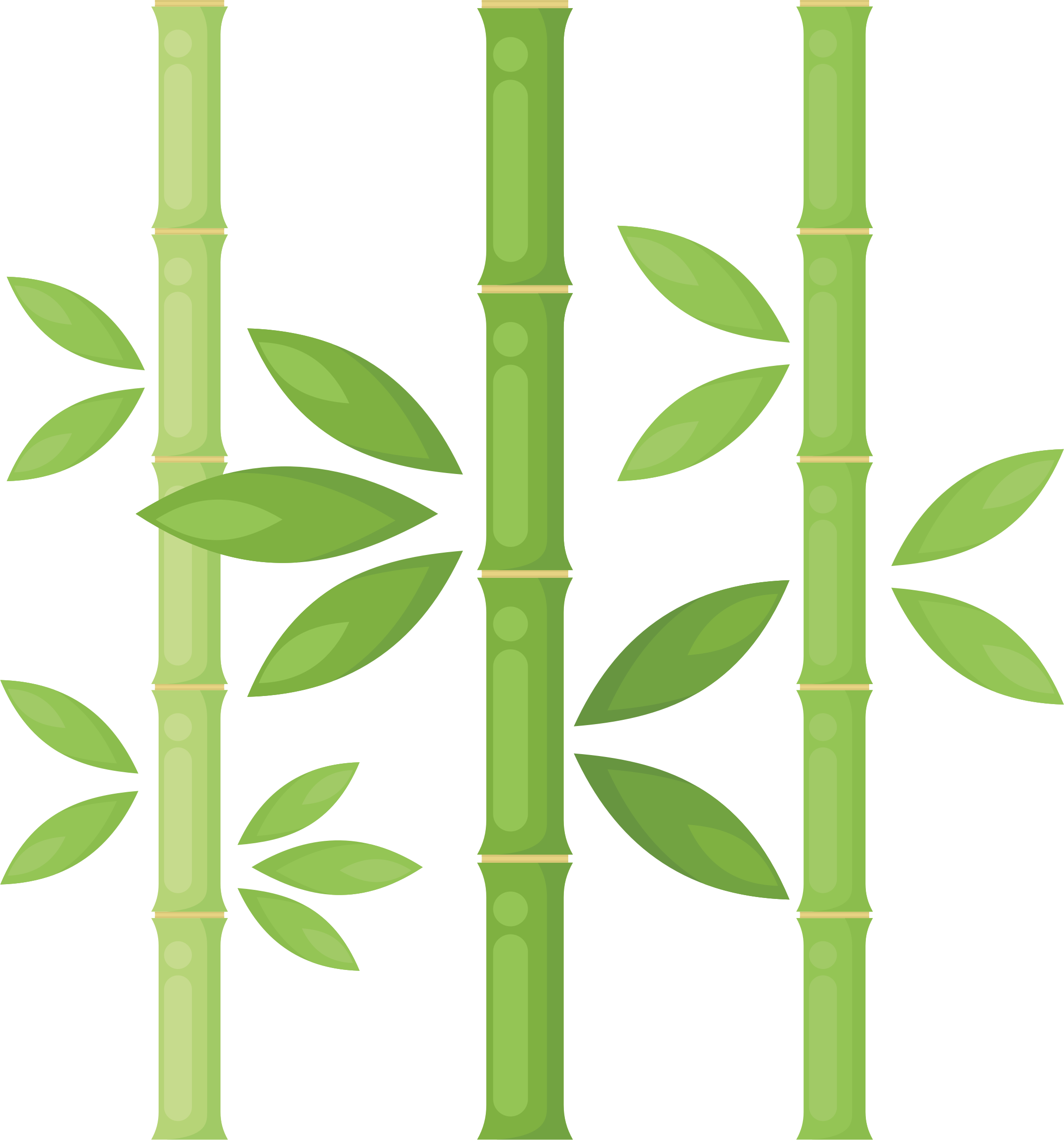 Bamboo tree clipart png freeuse download Clipart - Bamboo png freeuse download