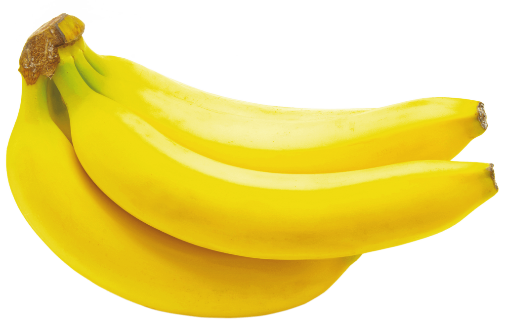 Banana and apple together clipart clip freeuse Clipart Banana Png Image - peoplepng.com clip freeuse