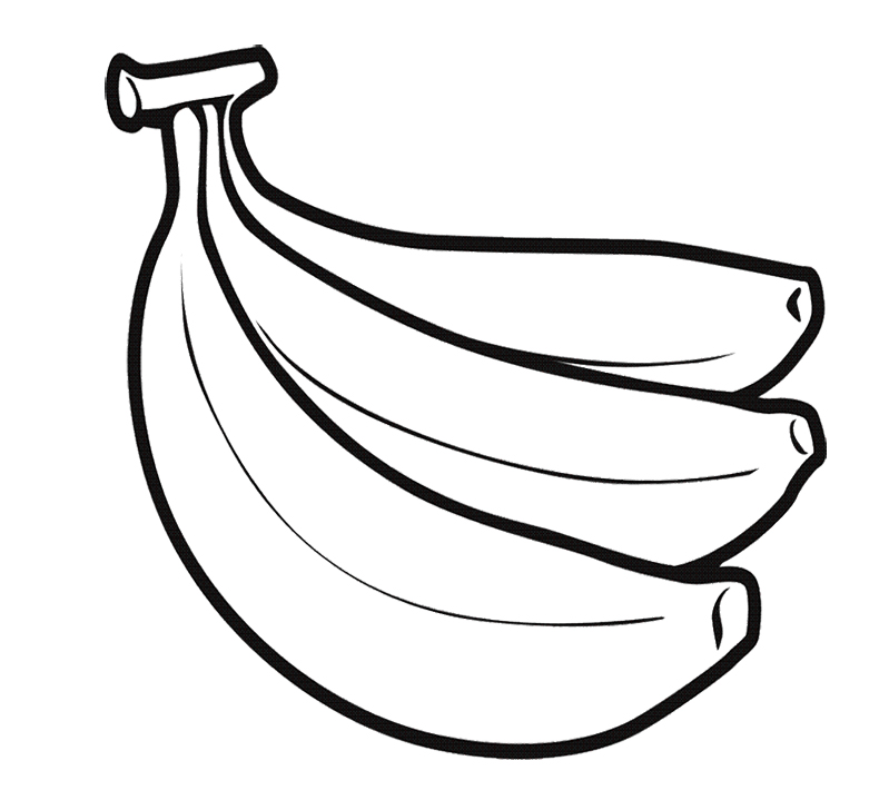 Banna clipart black and white png transparent stock Free Banana Images, Download Free Clip Art, Free Clip Art on Clipart ... png transparent stock